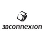logo 3d connexion
