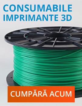 Consumabile pentru imprimante 3d