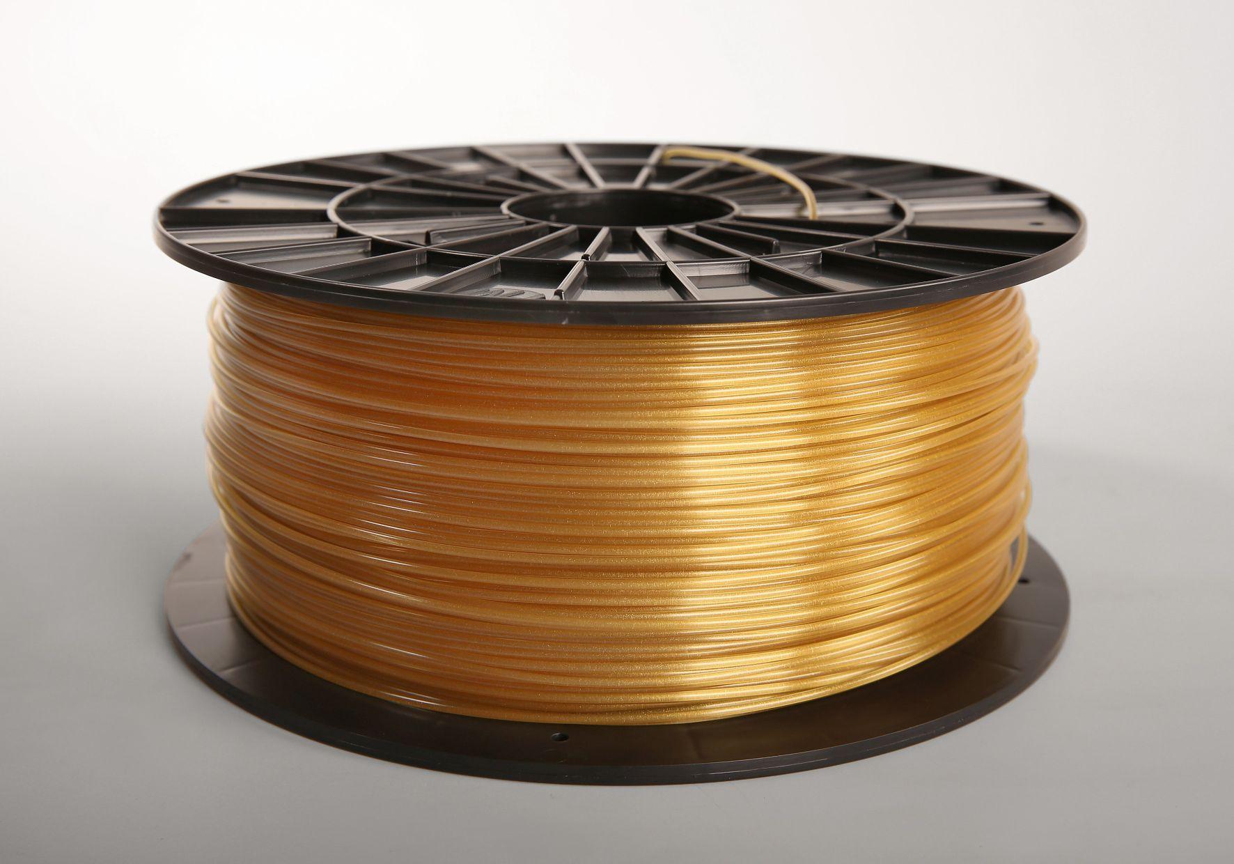 filament abs-t auriu 1.75mm 1kg rola