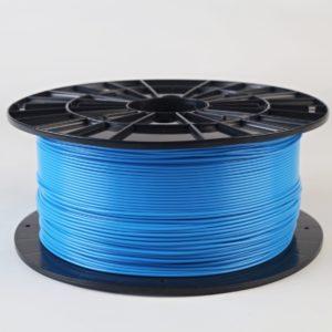 filament pla albastru 1kg 1.75mm