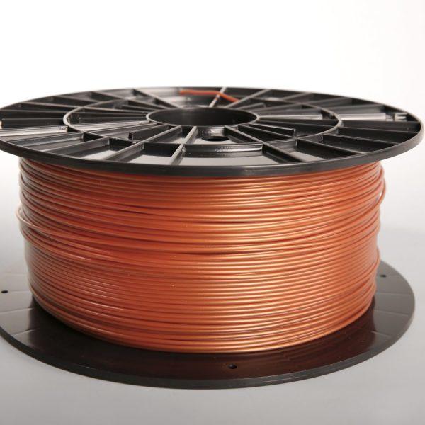 filament pla 1.75mm copper 1kg