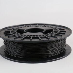 filament rubberjet negru 0.5kg 1.75mm