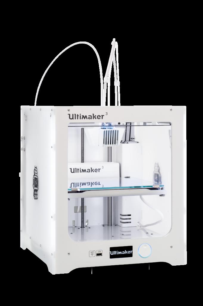Ultimaker 3 #2