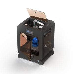 imprimanta 3d creatbot