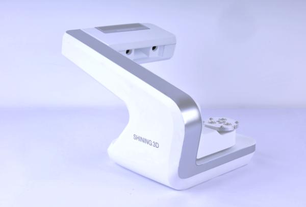 Shining 3D AutoScan DS-EX 2