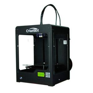 imprimanta 3d creatbot dx