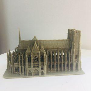 printare 3D DLP