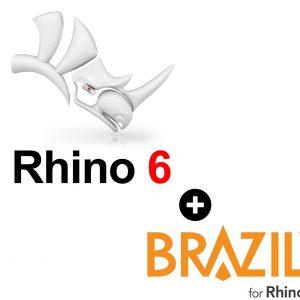 Rhino 6 3D Design Software