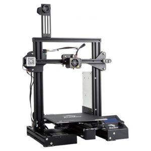 imprimanta 3d creality ender 3 pro