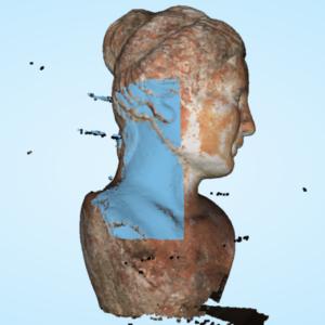 scanare 3D