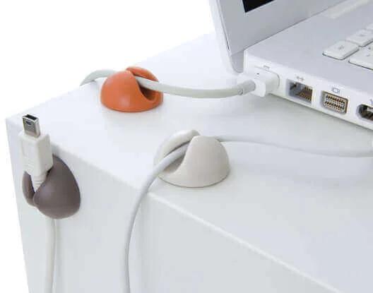suport cablu 3D