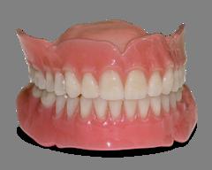 proteze dentare 3d
