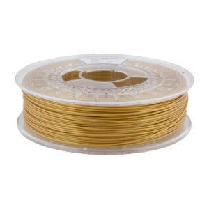 filament auriu pla