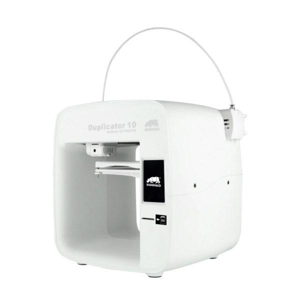 Wanhao-Duplicator-10–D10–D10-23690