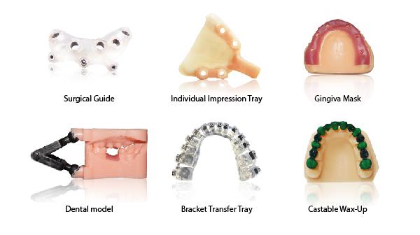 imprimanta 3D acufab D1