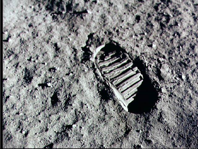 poza Aldrin