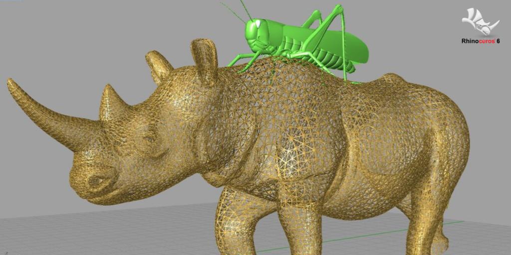 soft proiectare 3d rhino 6