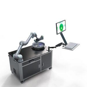 sistem scanare