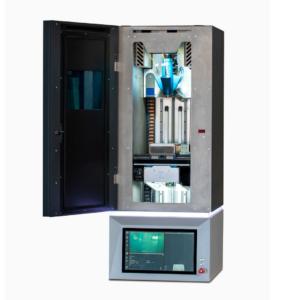 imprimanta 3d meltio m450
