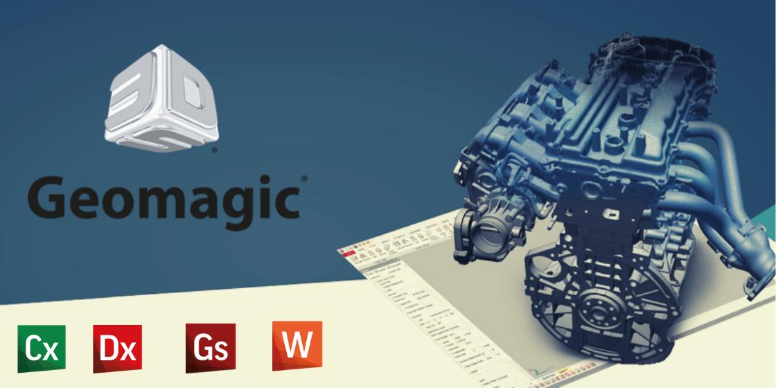 software geomagic