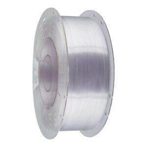 filament petg transparent