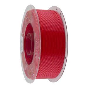 filament petg rosu