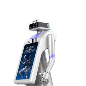 robot utilitar doctor