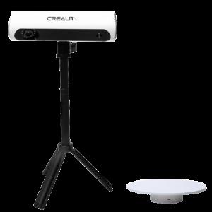 creality 3d scan