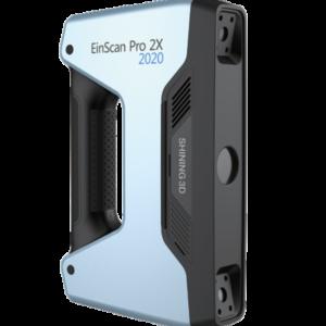EinScan-Pro-2X 2