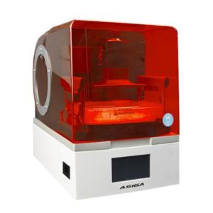 imprimanta 3d asiga max